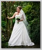 Victoria Jane taffeta wedding dress, Sep 2012